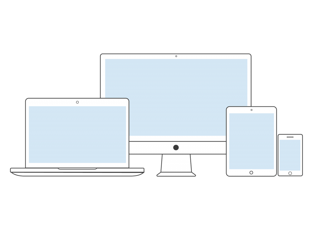 responsive Webdesign, Usability