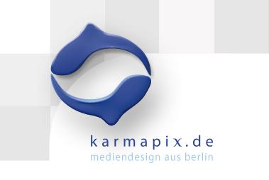 karmapix.de Logo